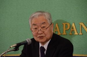 討論会「福島原発事故から3年経つ今、われわれは何を学んだか」 写真 4
