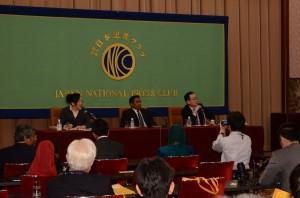 大統領 アブドッラ・ヤミーン・アブドゥル・ガユーム 写真 1