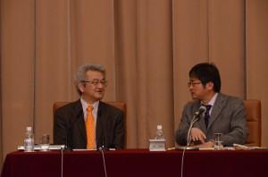 政策研究大学院大学教授 伊藤隆敏 写真 3