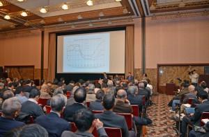 経済学者 トマ・ピケティ 写真 6