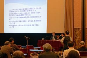 労働政策研究・研修機構主席統括研究員 濱口桂一郎 写真 3