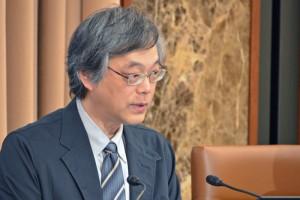 東京大学大学院教授 石田勇治 写真 3