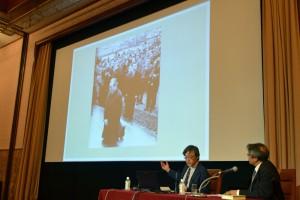 東京大学大学院教授 石田勇治 写真 2