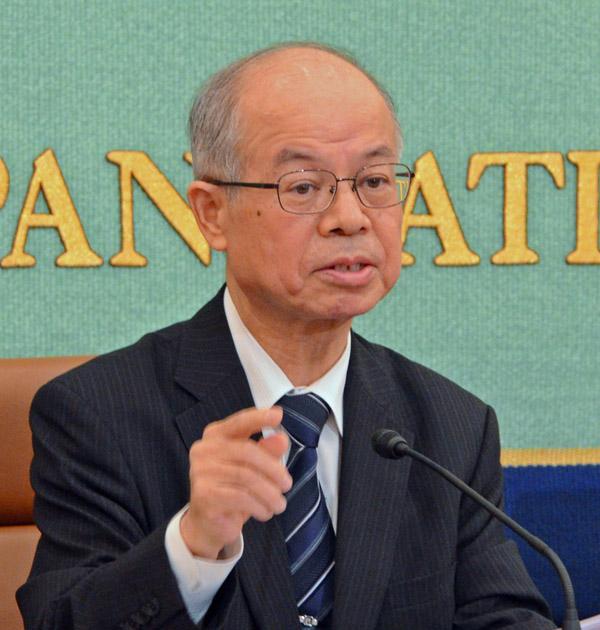 西修 駒澤大学名誉教授、百地章 ...