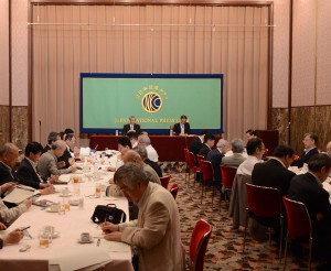 警察庁長官 金高雅仁 写真 4