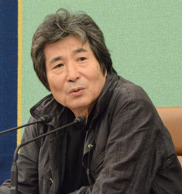 小栗康平 映画監督 「戦後70年 ...