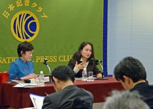 モルディブ国連常駐調整官兼国連開発計画(UNDP)常駐代表 野田章子 写真 3