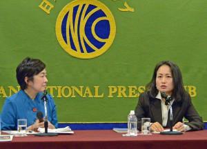 モルディブ国連常駐調整官兼国連開発計画(UNDP)常駐代表 野田章子 写真 4