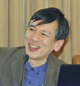 京都府立大学教授 川瀬光義 写真 2