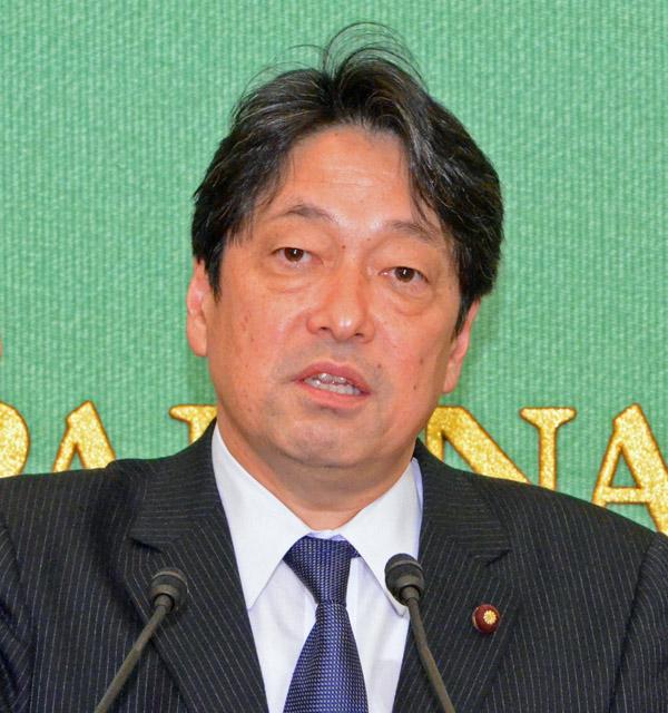安保法施行と日本の防衛」①小野...