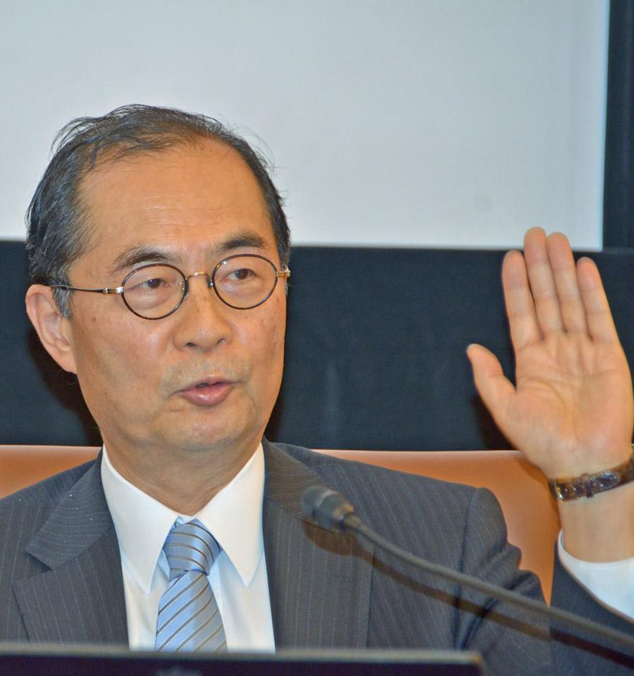 消費増税再延期と日本の財政」吉...