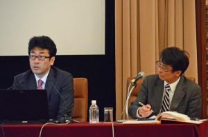 ニッセイ基礎研究所経済研究部チーフエコノミスト 矢嶋康次  写真 3