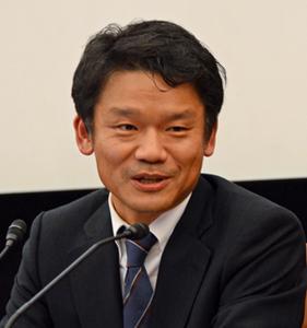 「チェンジ・メーカーズに聞く」(18)宮坂学 ヤフー社長 写真 2