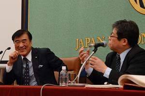 「チェンジ・メーカーズに聞く」 (17) 澤田秀雄 エイチ・アイ・エス会長・社長 写真 3