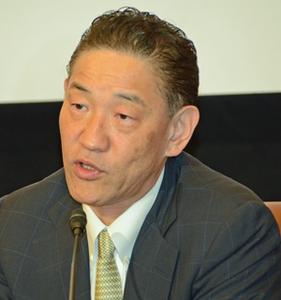 岩尾聡士 高齢社会街づくり研究所代表取締役 写真 2