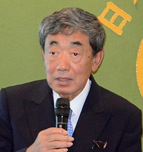 「チェンジ・メーカーズに聞く」㉑ 松本晃 カルビー代表取締役会長兼CEO 写真 1