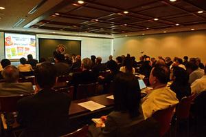 「チェンジ・メーカーズに聞く」㉑ 松本晃 カルビー代表取締役会長兼CEO 写真 4