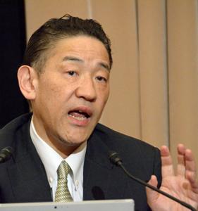 岩尾聡士 高齢社会街づくり研究所代表取締役 写真 1