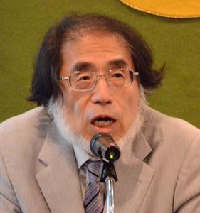 著者と語る『日本の戦略外交』鈴木美勝 ジャーナリスト 写真 1