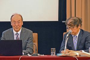 「総選挙後の日本 民意を読む」松本正生 埼玉大学教授 写真 3
