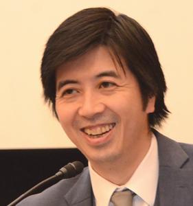 「チェンジ・メーカーズに聞く」(23)髙島宏平 オイシックスドット大地社長 写真 1