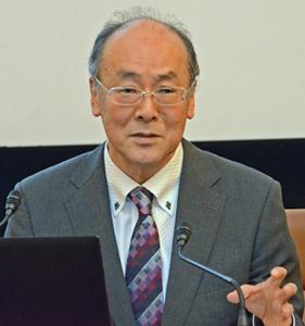 「総選挙後の日本 民意を読む」松本正生 埼玉大学教授 写真 2