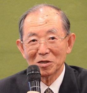 著者と語る『戦争の大問題』 丹羽宇一郎 元中国大使 写真 1