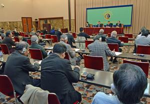 「2期目の習体制」(2)アジアの変化と中国の役割 呉心伯 復旦大学国際関係学院副院長 写真 5