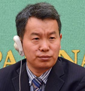 「2期目の習体制」(2)アジアの変化と中国の役割 呉心伯 復旦大学国際関係学院副院長 写真 3