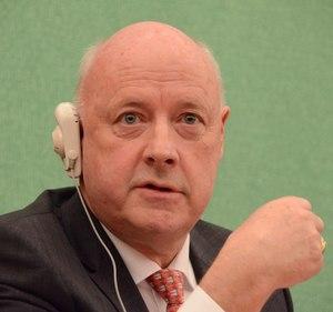第2回 北欧5カ国駐日大使共同会見 写真 2