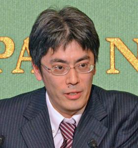 著者と語る『憲法と世論: 戦後日本人は憲法とどう向き合ってきたのか』(筑摩選書) 写真 1