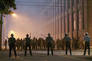 試写会「デトロイト」 写真 3