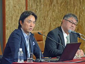 「2018年経済見通し」(7)日本企業とイノベーション ~ シリコンバレーの利活用 伊佐山元 株式会社WiL共同創業者 CEO 写真 3