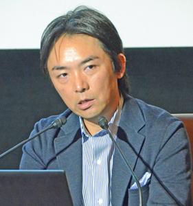 「2018年経済見通し」(7)日本企業とイノベーション ~ シリコンバレーの利活用 伊佐山元 株式会社WiL共同創業者 CEO 写真 2