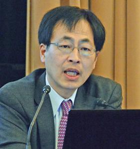 「2018年経済見通し」(5)2018年労働市場の課題 山田久 日本総研調査部理事 写真 1