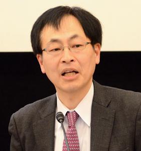 「2018年経済見通し」(5)2018年労働市場の課題 山田久 日本総研調査部理事 写真 2