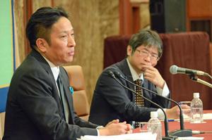 原晋 青山学院大学陸上競技部長距離監督  写真 3