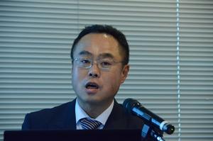 「朝鮮半島の今を知る」(1)木村幹 神戸大学教授 写真 1