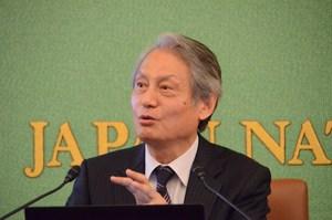 「朝鮮半島の今を知る」2 李鍾元 早稲田大学大学院教授 写真 2