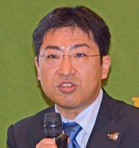 宍戸常寿 東京大学教授 「憲法論議の視点」(1) 写真 1