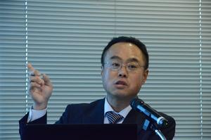 「朝鮮半島の今を知る」(1)木村幹 神戸大学教授 写真 2