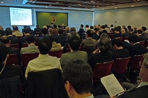 宍戸常寿 東京大学教授 「憲法論議の視点」(1) 写真 4