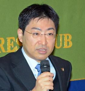 宍戸常寿 東京大学教授 「憲法論議の視点」(1) 写真 2