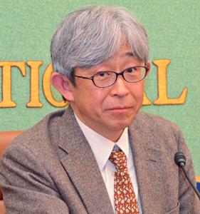 只野雅人 一橋大学教授 「憲法論議の視点」(2)国民投票 写真 2