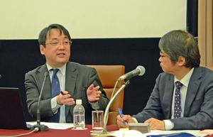 「働き方改革の論点」(1)裁量労働を問う 北岡大介 元労働基準監督官(社会保険労務士) 写真 3