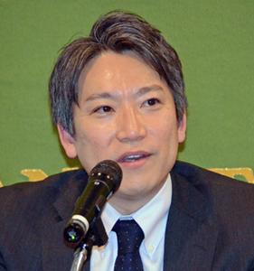 山本龍彦 慶応大学教授「憲法論議の視点」(4) 「新しい人権(プライバシー、AI、環境権など)」 写真 1