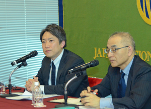 山本龍彦 慶応大学教授「憲法論議の視点」(4) 「新しい人権(プライバシー、AI、環境権など)」 写真 3