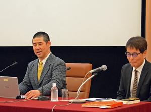 「朝鮮半島の今を知る」(3) 古川勝久 国連北朝鮮制裁委専門家パネル元委員 写真 4