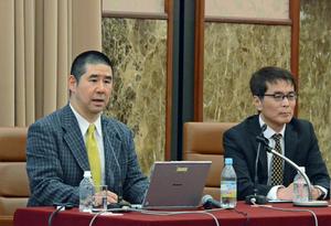 「朝鮮半島の今を知る」(3) 古川勝久 国連北朝鮮制裁委専門家パネル元委員 写真 3