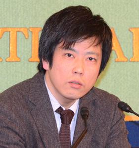 曽我部真裕・京都大学教授「統治機構」「憲法論議の視点」(5) 写真 1